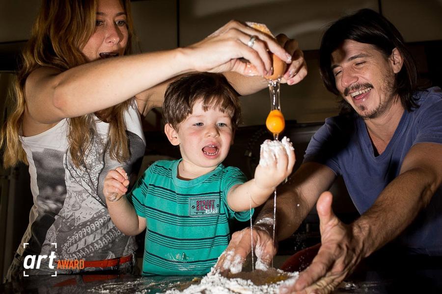 Segundo Concurso Especial - Fotografia de Família