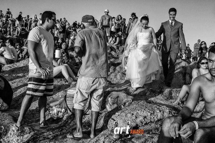 Sexto Concurso - Retrato dos Noivos